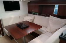 thumbnail-12 Hanse Yachts 44.0 feet, boat for rent in Balearic Islands, ES