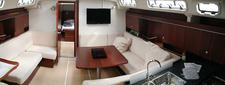 thumbnail-10 Hanse Yachts 44.0 feet, boat for rent in Balearic Islands, ES