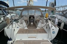 thumbnail-4 Hanse Yachts 44.0 feet, boat for rent in Balearic Islands, ES