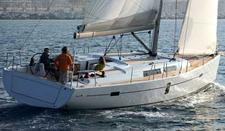 thumbnail-3 Hanse Yachts 44.0 feet, boat for rent in Šibenik region, HR