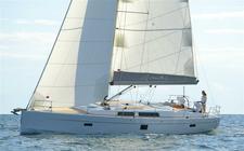 thumbnail-11 Hanse Yachts 44.0 feet, boat for rent in Split region, HR