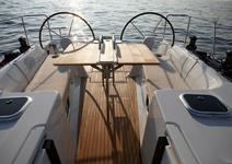 thumbnail-8 Hanse Yachts 44.0 feet, boat for rent in Split region, HR