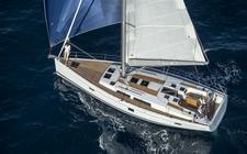thumbnail-13 Hanse Yachts 44.0 feet, boat for rent in Split region, HR