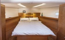 thumbnail-16 Hanse Yachts 44.0 feet, boat for rent in Split region, HR