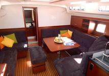 thumbnail-17 Hanse Yachts 44.0 feet, boat for rent in Split region, HR