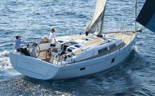 thumbnail-14 Hanse Yachts 44.0 feet, boat for rent in Split region, HR