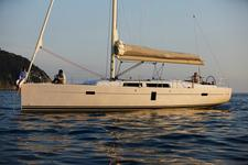 thumbnail-6 Hanse Yachts 44.0 feet, boat for rent in Split region, HR