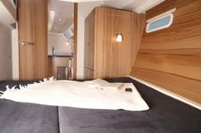 thumbnail-7 Hanse Yachts 44.0 feet, boat for rent in Split region, HR