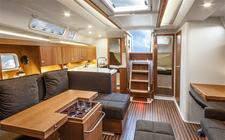 thumbnail-20 Hanse Yachts 44.0 feet, boat for rent in Split region, HR