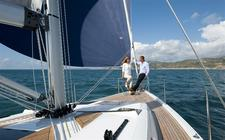 thumbnail-9 Hanse Yachts 44.0 feet, boat for rent in Split region, HR