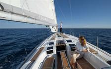 thumbnail-7 Hanse Yachts 44.0 feet, boat for rent in Split region, HR