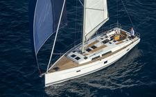 thumbnail-12 Hanse Yachts 44.0 feet, boat for rent in Split region, HR