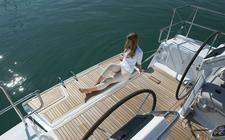 thumbnail-6 Hanse Yachts 44.0 feet, boat for rent in Split region, HR