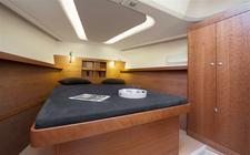 thumbnail-15 Hanse Yachts 44.0 feet, boat for rent in Split region, HR