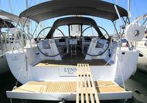 thumbnail-3 Hanse Yachts 44.0 feet, boat for rent in Zadar region, HR