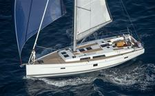 thumbnail-1 Hanse Yachts 44.0 feet, boat for rent in Zadar region, HR