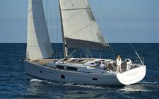 thumbnail-11 Hanse Yachts 44.0 feet, boat for rent in Zadar region, HR