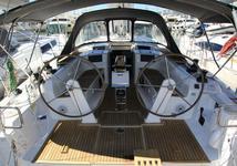 thumbnail-15 Hanse Yachts 44.0 feet, boat for rent in Zadar region, HR
