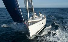 thumbnail-5 Hanse Yachts 44.0 feet, boat for rent in Zadar region, HR