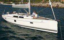 thumbnail-4 Hanse Yachts 44.0 feet, boat for rent in Zadar region, HR