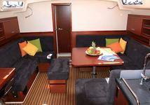 thumbnail-17 Hanse Yachts 44.0 feet, boat for rent in Zadar region, HR