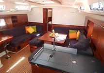 thumbnail-18 Hanse Yachts 44.0 feet, boat for rent in Zadar region, HR