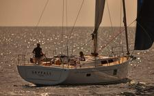 thumbnail-6 Hanse Yachts 45.0 feet, boat for rent in Aegean, TR