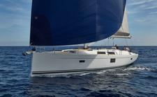 thumbnail-4 Hanse Yachts 45.0 feet, boat for rent in Zadar region, HR