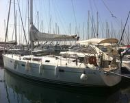 thumbnail-1 Hanse Yachts 46.0 feet, boat for rent in Saronic Gulf, GR