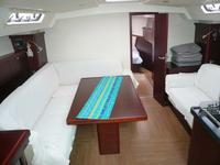 thumbnail-4 Hanse Yachts 46.0 feet, boat for rent in Saronic Gulf, GR