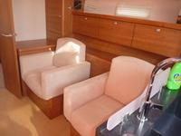 thumbnail-7 Hanse Yachts 46.0 feet, boat for rent in Split region, HR