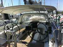 thumbnail-4 Hanse Yachts 46.0 feet, boat for rent in Split region, HR