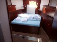 thumbnail-6 Hanse Yachts 46.0 feet, boat for rent in Split region, HR