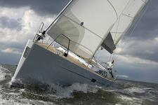 thumbnail-1 Hanse Yachts 46.0 feet, boat for rent in Split region, HR