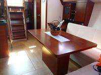 thumbnail-10 Hanse Yachts 46.0 feet, boat for rent in Split region, HR