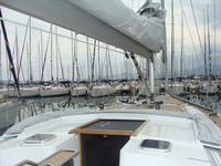 thumbnail-6 Hanse Yachts 46.0 feet, boat for rent in Split region, HR