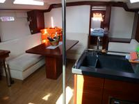 thumbnail-9 Hanse Yachts 46.0 feet, boat for rent in Split region, HR