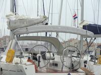 thumbnail-3 Hanse Yachts 46.0 feet, boat for rent in Split region, HR