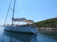 thumbnail-9 Hanse Yachts 46.0 feet, boat for rent in Split region, HR