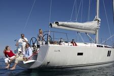 thumbnail-3 Hanse Yachts 50.0 feet, boat for rent in Šibenik region, HR