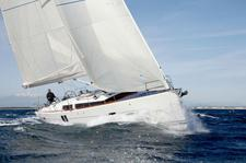 thumbnail-1 Hanse Yachts 50.0 feet, boat for rent in Split region, HR