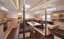 thumbnail-10 Hanse Yachts 50.0 feet, boat for rent in Split region, HR