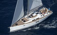 thumbnail-3 Hanse Yachts 50.0 feet, boat for rent in Split region, HR