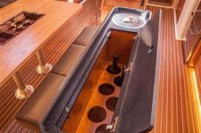 thumbnail-13 Hanse Yachts 50.0 feet, boat for rent in Split region, HR