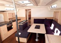 thumbnail-9 Hanse Yachts 50.0 feet, boat for rent in Split region, HR