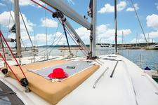 thumbnail-6 Hanse Yachts 50.0 feet, boat for rent in Zadar region, HR