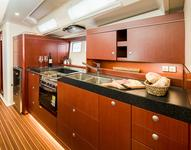 thumbnail-15 Hanse Yachts 50.0 feet, boat for rent in Zadar region, HR