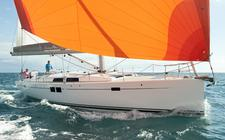 thumbnail-1 Hanse Yachts 50.0 feet, boat for rent in Zadar region, HR
