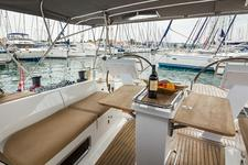 thumbnail-5 Hanse Yachts 50.0 feet, boat for rent in Zadar region, HR