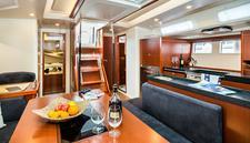thumbnail-12 Hanse Yachts 50.0 feet, boat for rent in Zadar region, HR